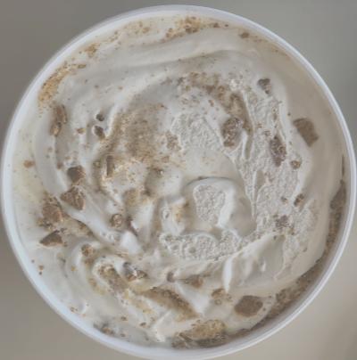 Key Lime Pie Homemade Ice Cream