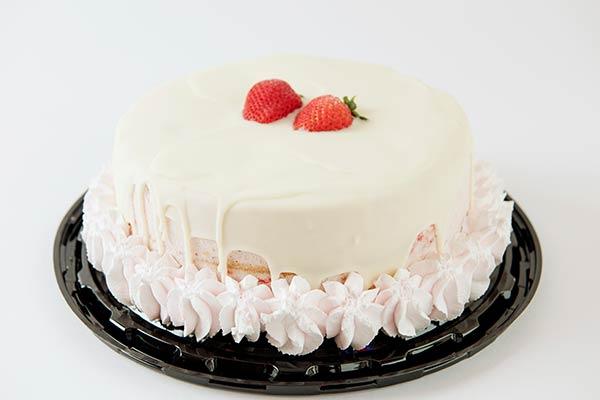 flapdoodles Ice Cream Cake